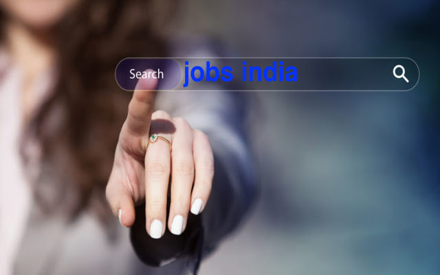 Jobs Aggregator India