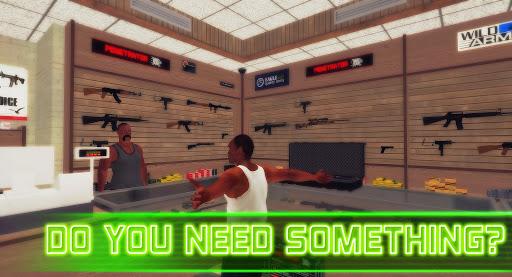 Gangster && mafia: Los Angeles thug life dream 1.1 screenshots 2