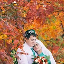 Wedding photographer Agniya Siraeva (Agnia). Photo of 05.11.2016