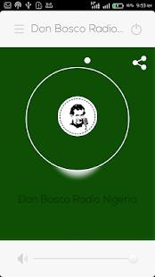 Don Bosco Radio Nigeria - náhled