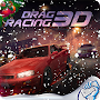 Drag Racing 3D APK icon