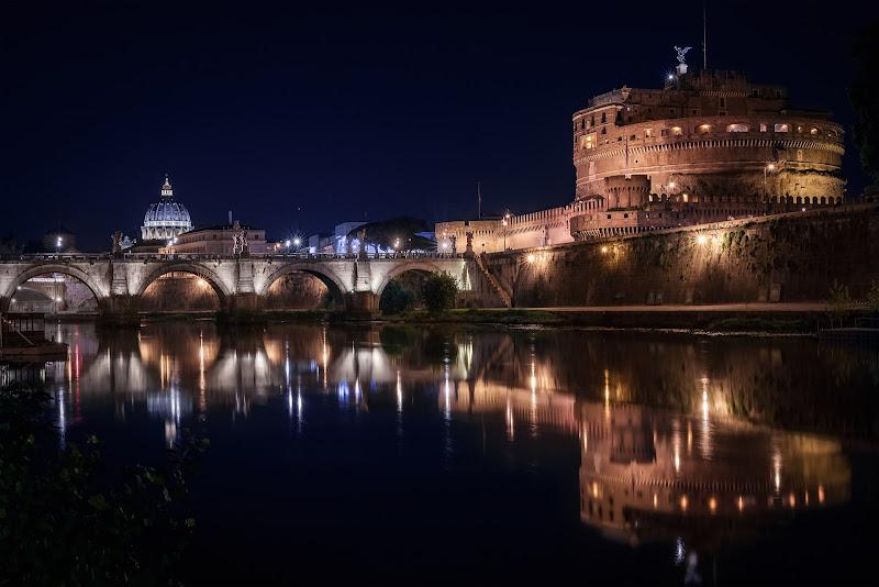 Notti magiche di Sergio Rapagnà