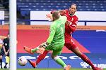 Liverpool-fans gaan over de schreef: doodsbedreigingen voor doelman én zijn familie na zware ingreep op Van Dijk