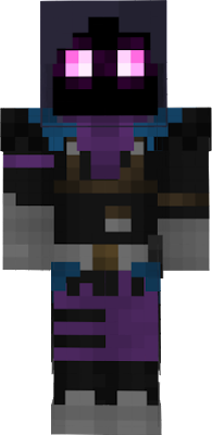 raven fortnite - blue ember fortnite png