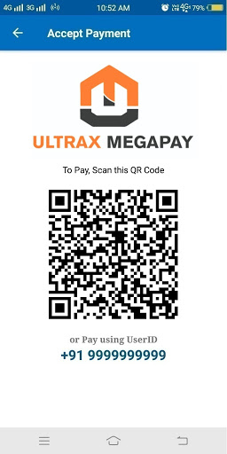 UltraxMegaPay screenshot 7