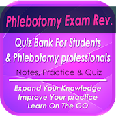 Phlebotomy Test Bank 5000Quiz