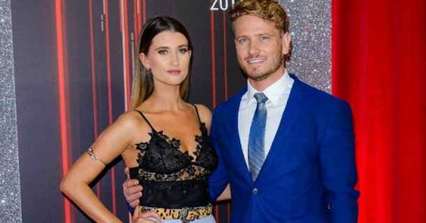 Matthew Wolfenden gave Charley Webb a necklace with 'wrong date' on