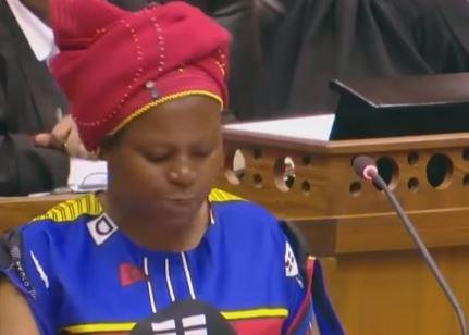 KYK | ANC-LP kry staande ovasie van die DA vir die verdediging van Afrikaans - TimesLIVE