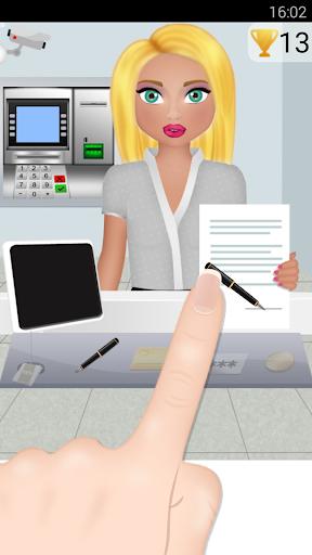 免費下載休閒APP|銀行の出納係とATMゲーム app開箱文|APP開箱王