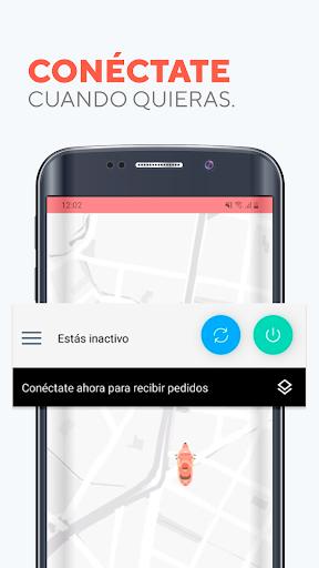Soy Rappi -  App para repartidores android2mod screenshots 3