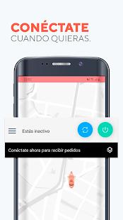 App Soy Rappi - Entrega pedidos APK for Windows Phone