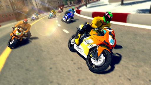 Download Bike Racing Rider MOD APK 1