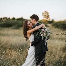 Wedding photographer Fanni Jágity (jgity). Photo of 03.07.2017