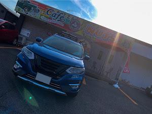エクストレイル T32 20X iのカスタム事例画像 メルモ★さんの2020年02月24日20:52の投稿