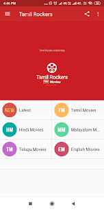 TamilRockers App Download 1