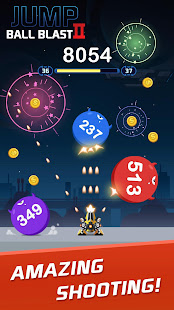 Jump Ball Blast Ⅱ 3