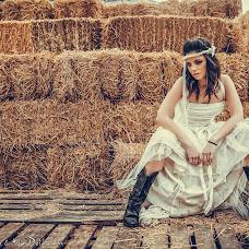 Wedding photographer Christos Delikaris (ChristosDelikar). Photo of 25.04.2016