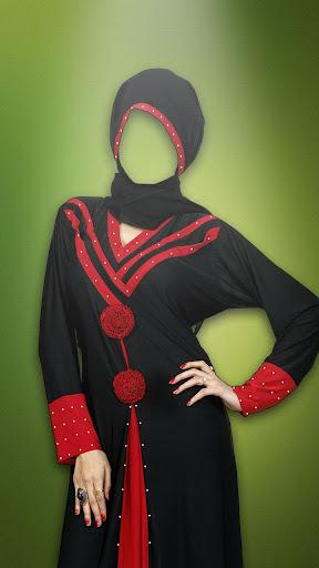 玩免費攝影APP|下載罩袍的女子时尚写真 app不用錢|硬是要APP
