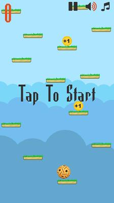 Jumper Takraw - screenshot