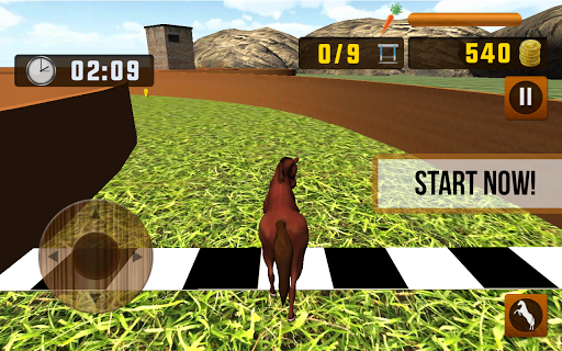 Mustang: The Horseworld