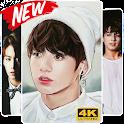 BTS Jungkook Wallpaper HD 4K icon