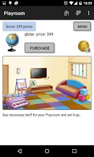 Baby Adopter screenshot 05