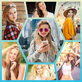 Photo Collage - Photo Editor & Photo Frame