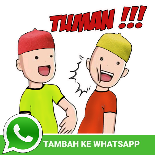 Stiker Wa Viral 2019 Tuman Apps On Google Play