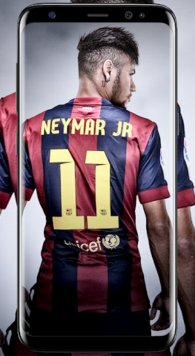 Neymar Jr PSG Wallpapers HD 1.2.0 screenshots 3