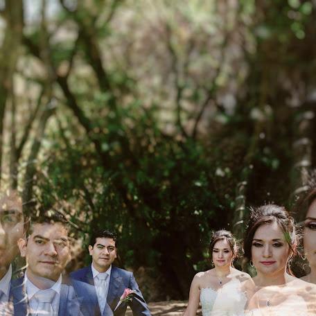 Fotógrafo de bodas Carlos Monroy (carlosmonroy). Foto del 08.09.2017