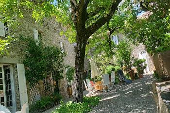 villa à Saint-Jean-du-Gard (30)