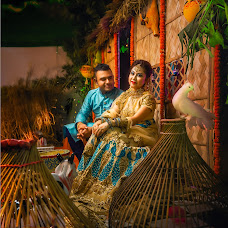 Wedding photographer Abu sufian Nilove (nijolcreative). Photo of 04.05.2018