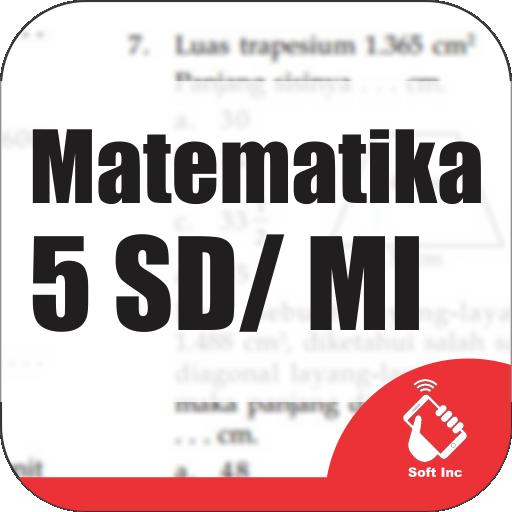 Kelas 5 SD Mapel Matematika