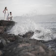 Wedding photographer Diego armando Palomera mojica (Diegopal). Photo of 17.07.2017