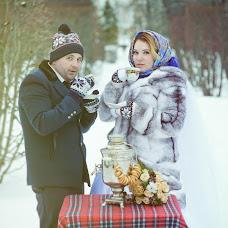 Wedding photographer Denis Gusev (denche). Photo of 26.12.2017