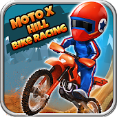 Moto X Hill Bike Racing
