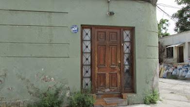 Photo: Puerta, Ntalia orellana