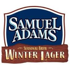 Logo of Samuel Adams Winter Lager