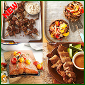 Simple Grilling Recipes