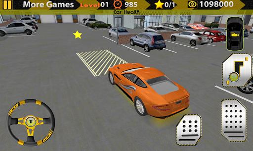 玩免費模擬APP|下載市エンパイア:駐車場のSIM app不用錢|硬是要APP