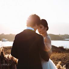 Wedding photographer Azamat Khanaliev (Hanaliev). Photo of 17.10.2016