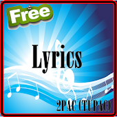 FREE Lyrics of 2PAC (TUPAC)