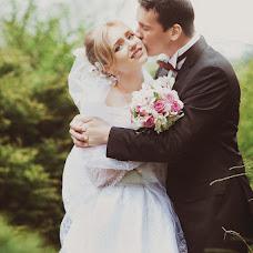 Wedding photographer Aleksey Semenov (lelikenig). Photo of 22.10.2012