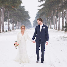 Wedding photographer Gyula Penzer (penzerpix). Photo of 28.03.2018