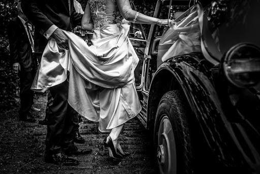 Wedding photographer David Hallwas (hallwas). Photo of 17.11.2016