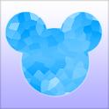 ディズニーホテル空き情報アプリ icon
