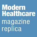 Modern Healthcare magazine icon