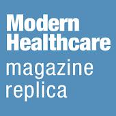 Modern Healthcare magazine