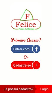 Felice Pizzeria Delivery - náhled