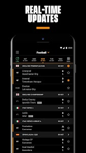 LiveScore: Live Sports Scores 4.0.3
